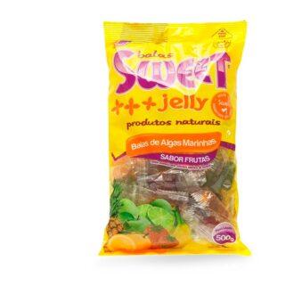 Balas de Algas Jelly