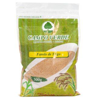 Farelo De Trigo Campo Verde