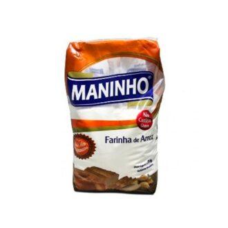 Farinha de Arroz Maninho