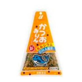 Furikake Triângulo Katsuo Nori