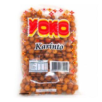 Karinto Yoko Yuka