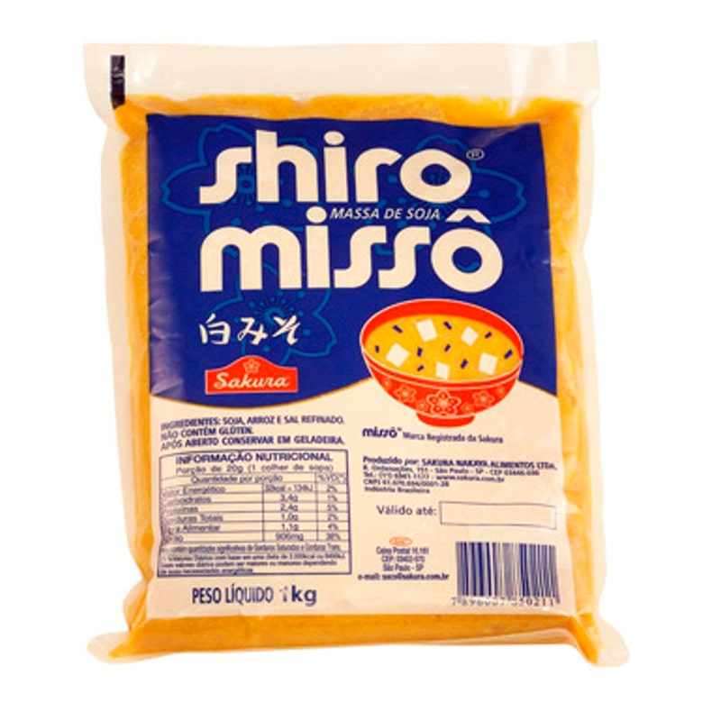 Missô Shiro Sakura