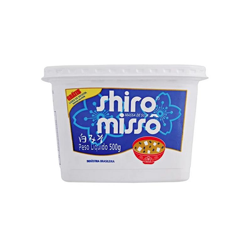 Missô Shiro Sakura Pote