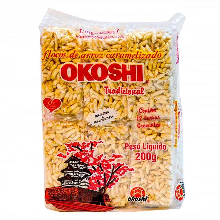 Okoshi Hikage