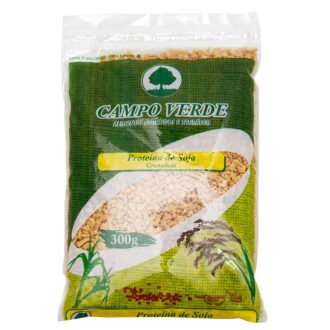 Proteína de Soja Granulada Campo Verde