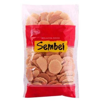 Sembei Sankio