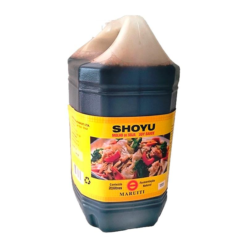 Shoyu Comum Maruiti