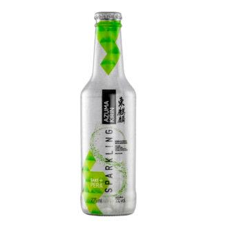 Sparkling Sake Pera