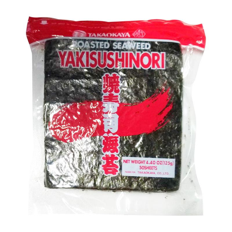 Yakinori Kizunori com 50FLS Seiwa